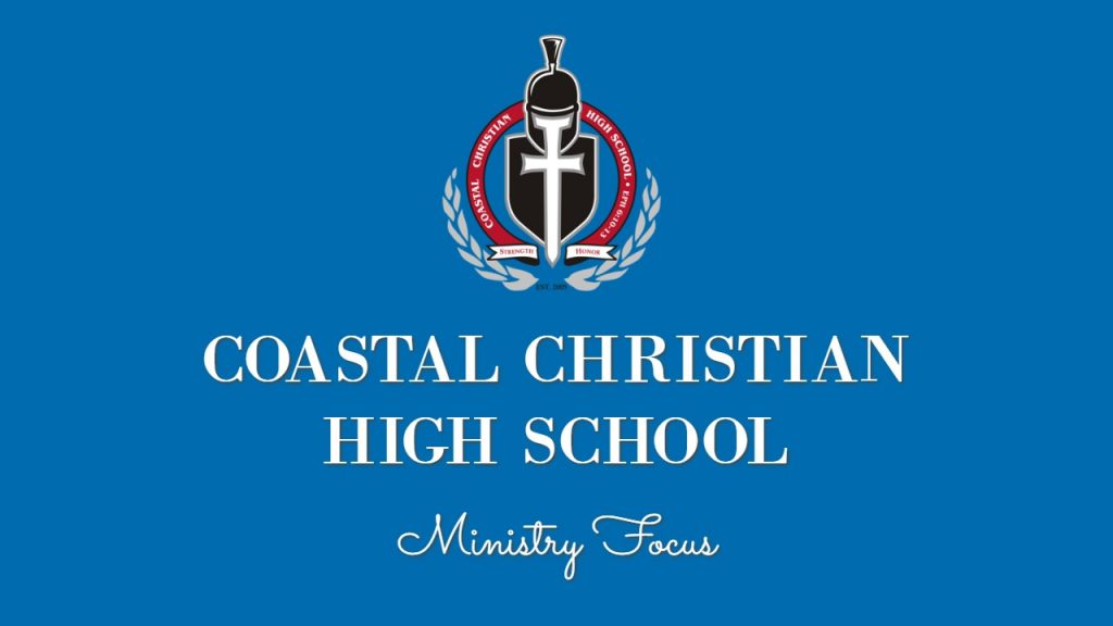 Coastal Christian High School