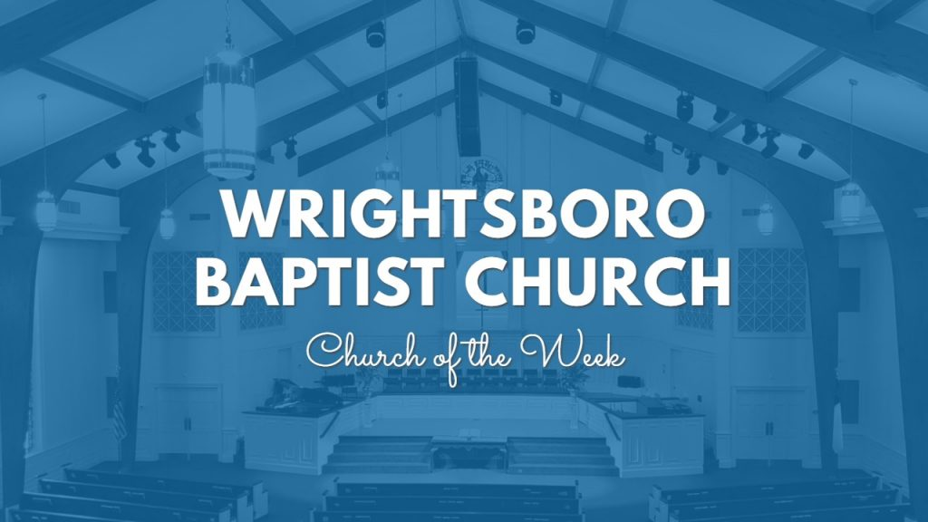 Wrightsboro Baptist