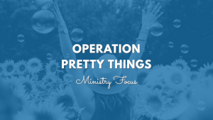 Operation Pretty Things