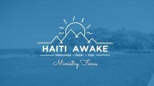 Haiti Awake