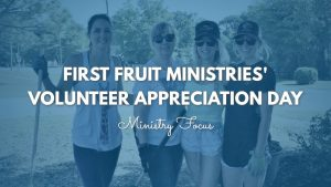 First Fruits Ministries