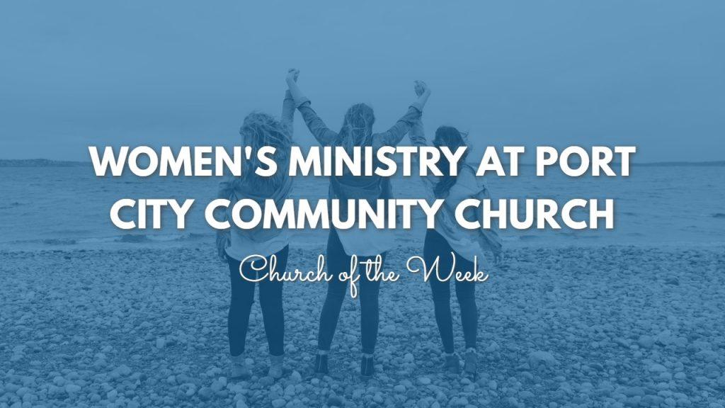 Port City Community Church