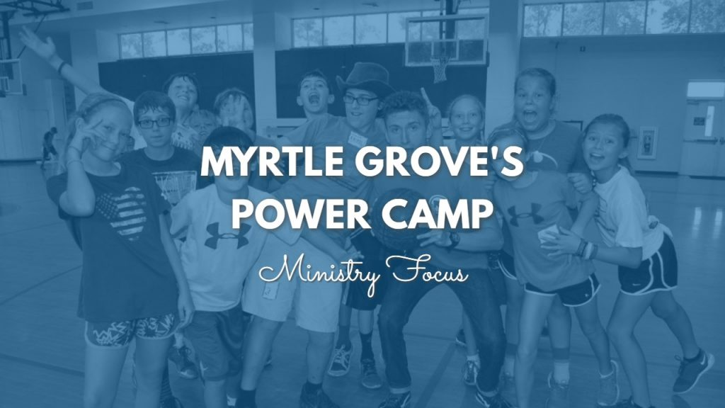 Power Camp