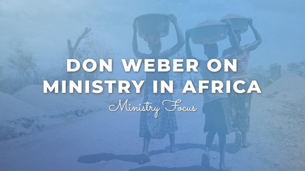 Don Weber