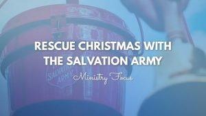 Rescue Christmas