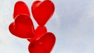 Valentines from Jesus