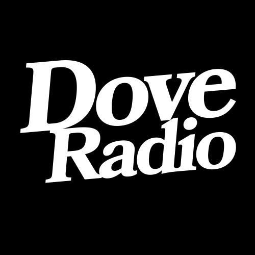 dove black white